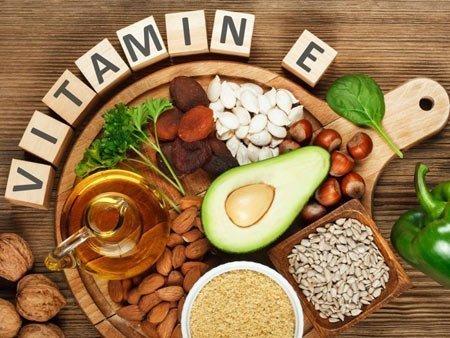 e vitamini nedir? hangi besinlerde bulunur? 1