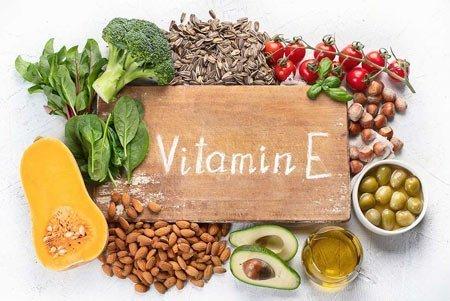 e vitamini nedir? hangi besinlerde bulunur? 9