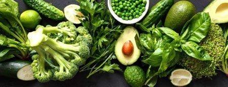 k vitamini hangi besinlerde bulunur? faydaları ve zararları nelerdir? 3