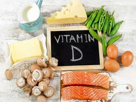 vitamin d grubu hangi besinlerde bulunur faydaları nelerdir? 1