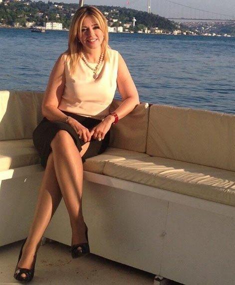 hem güzel hem başarılı bir yayın evi müdürü: yelda cumalıoğlu 2