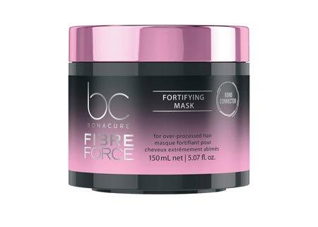 yeni bc fibre forec i̇le saçlar kırılmaya karşı 10 kat dayanıklı 2