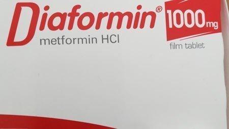 diaformin