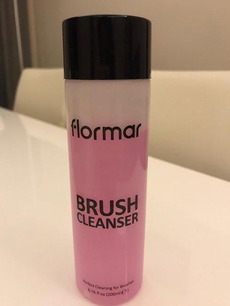 flormar blush cleanser - fırça temizleyici kullanıcı yorumları 1