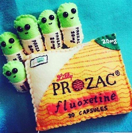 prozac nedir? yan etkileri - kullanıcı yorumları 1