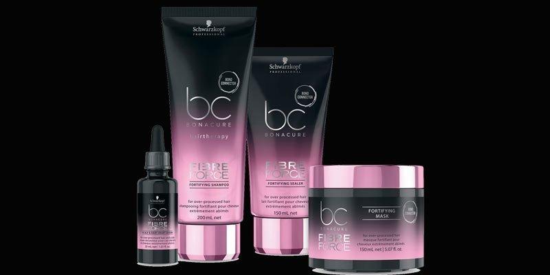 yeni bc fibre forec i̇le saçlar kırılmaya karşı 10 kat dayanıklı 11