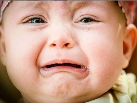 rehber: bebeklerin ağlama nedenlerine çözüm yolları 1