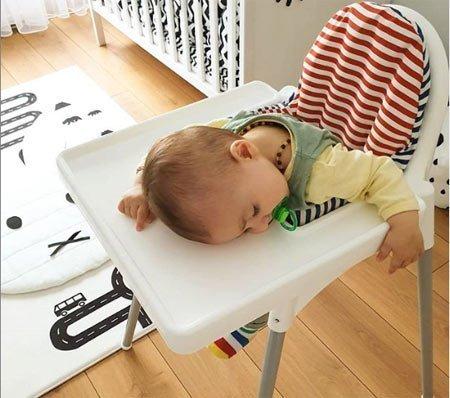 bebekler neden uyumaz? uyku alışkanlığı 7