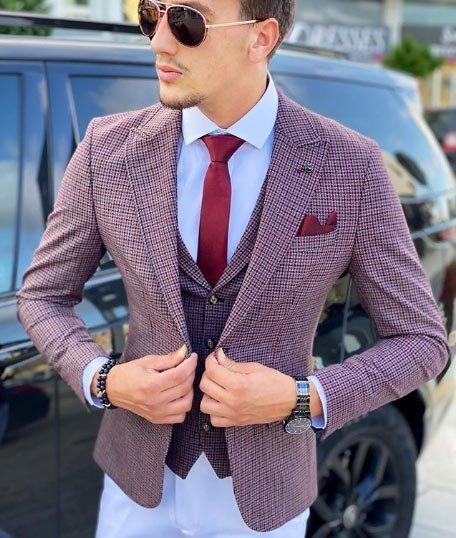 erkekler için mezuniyet balosu kıyafet önerileri 5