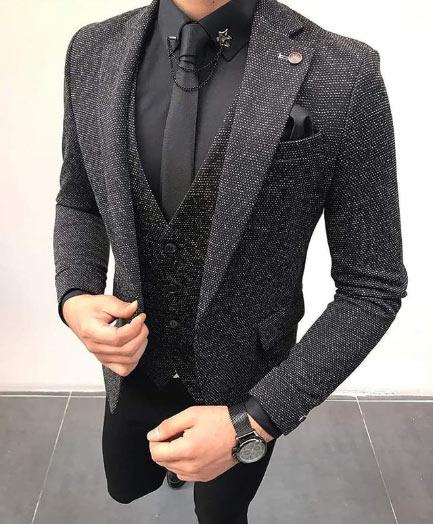 erkekler için mezuniyet balosu kıyafet önerileri 6