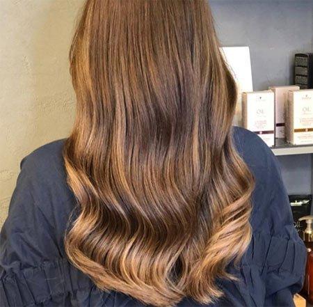 küllü bal köpüğü saç rengi nasıl elde edilir? 5