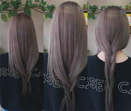 küllü kumral saç rengi tonları - boyaları ve evde boyama rehberi 8
