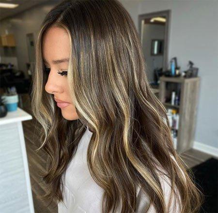 evde saça işıltı nasıl atılır? saça işıltı atma teknikleri 1