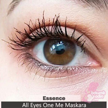 essence all eyes one me maskara 2