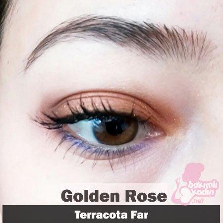 golden rose terracota far 3