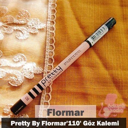Flormar 110 Göz Kalemi