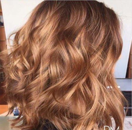 bal köpüğü saç rengi kime yakışır - evde boyama teknikleri 8