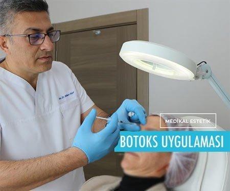 Botoks Uygulamasında Emla Krem Kullanımı