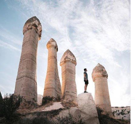 türkiye'de en i̇yi kış tatili i̇çin destinasyon önerileri 4