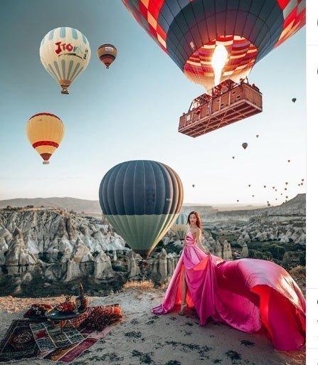 türkiye'de en i̇yi kış tatili i̇çin destinasyon önerileri 5