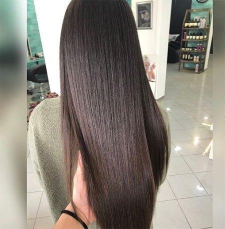 kestane saç rengi i̇le ilgili tüm deneyimlerim 1