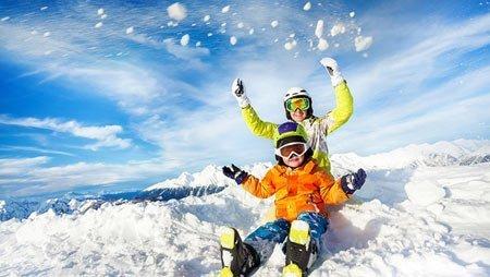 türkiye'de en i̇yi kış tatili i̇çin destinasyon önerileri 1