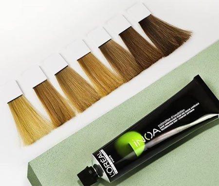 en i̇yi saç boyası ve markalar listesi 21