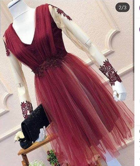 kız i̇steme ve sözde ne giyilir? 2
