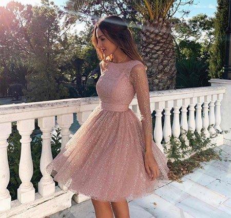 en i̇yiler: 2020 abiye elbise modelleri 3