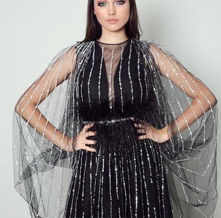en i̇yiler: 2020 abiye elbise modelleri 11