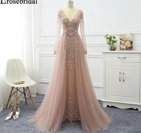 en i̇yiler: 2020 abiye elbise modelleri 12