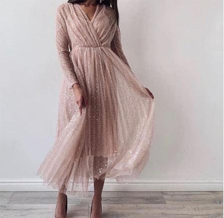 en i̇yiler: 2020 abiye elbise modelleri 15