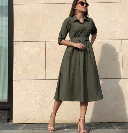 2020 Elbise Modelleri