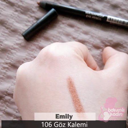emily 106 göz kalemi 1
