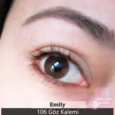 emily 106 göz kalemi 2