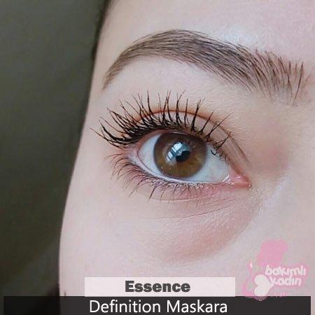 essence definition maskara 1