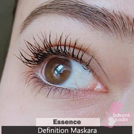essence definition maskara 2