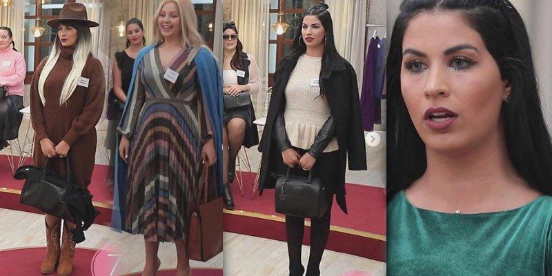 büyük bedenlerin moda yarışması: doya doya moda 5