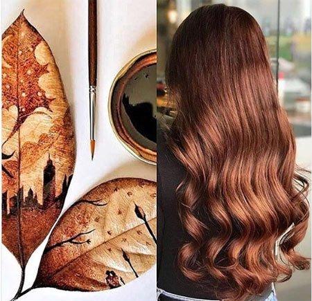 saç rengi uzmanlarımızdan: 2020 saç renkleri 19