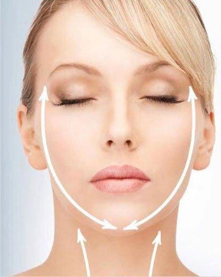 kadınlarda yüz tipi belirleme yöntemleri 17