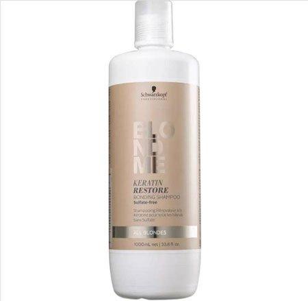 Schwarzkopf BC Bonacure Sulfate Free  Şampuan
