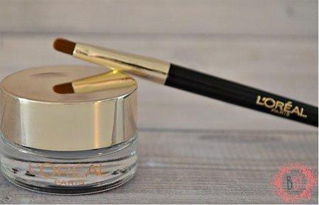 Eyeliner Önerileri   L'Oréal Paris Super Liner Gel Intenza jel