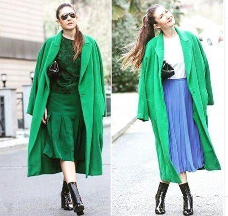 monokrom moda nedir? nasıl kombinlenir 6