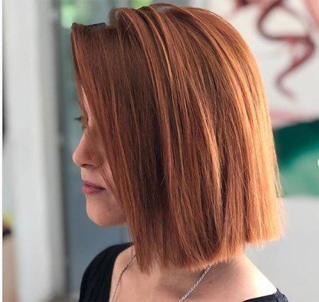 bakır karamel saç rengi nasıl elde edilir? 3