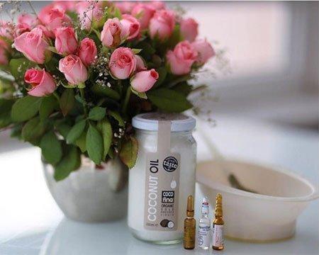 bemiks c vitamini i̇le saç açma ve boya akıtma 10