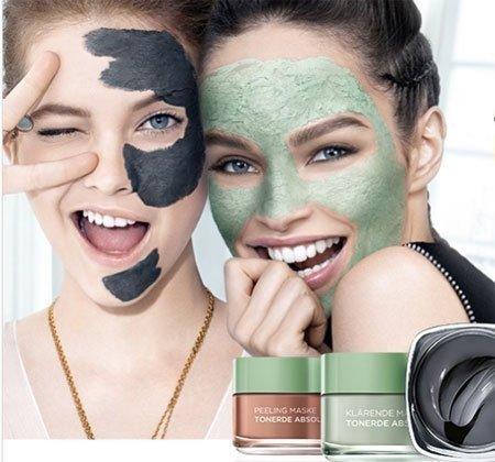 loreal saf kil maskeleri i̇nceleme yazımız 1