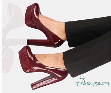 rugan ayakkabı nedir? modelleri 2