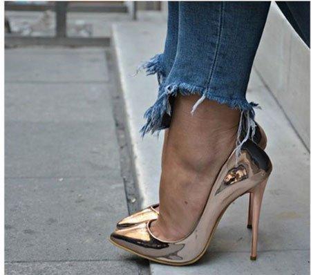 rugan ayakkabı nedir? modelleri 3