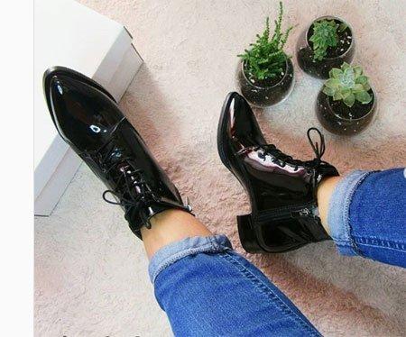 rugan ayakkabı nedir? modelleri 8