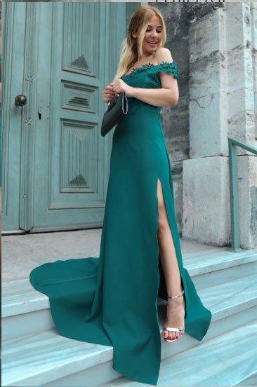 en i̇yiler: 2020 abiye elbise modelleri 5